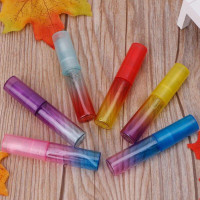 BOTOL SPRAY BOTOL PARFUM REFILL 5 ML MULTI COLOR GOOD QUALITY