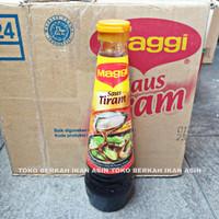 Maggi Saus Tiram 350 gram / Maggi Oyster Sauce