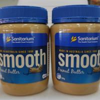 sanitarium peanut butter Smooth 500gr