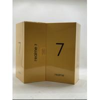 Realme 7 8/128 new garansi resmi 1tahun(ready)