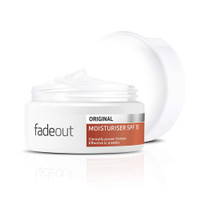 Fade Out Original Whitening Moisturiser Spf 15 - 50ml