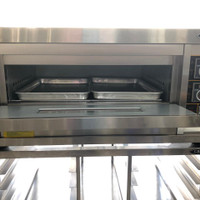 CROWN STANDARD GAS OVEN YXY20AS / YXY 20AS