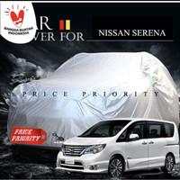 Cover sarung mobil serena c26 c25 c24 anti air