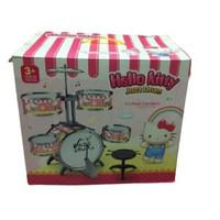 Mainan Anak Music Jazz Drum Jumbo