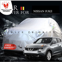 Cover sarung mobil nissan juke anti air