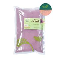 Tepung Ubi Ungu / Lingkar Organik 500gr Gluten Free Mpasi ORGANICO