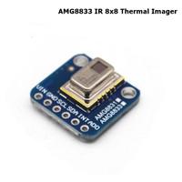 AMG8833 IR 8x8 Thermal Imager Array Temperature Sensor Module