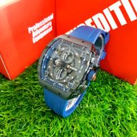 EXPEDITION E6782M jam tangan pria sport BLUE