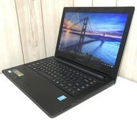 Laptop Bekas Murah Lenovo G40 70 slim core i3 Not asus acer