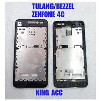 FRAME DUDUKAN TULANG TENGAH LCD ASUS ZENFONE C ORIGINAL