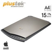 Scanner Plustek Optic Slim OS 2610 PLus - Original Product