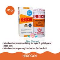 BEDAK HEROCYN 85 GR