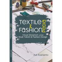 TextilePedia & FashionPedia - Visual Glosarium untuk Studi Tekstil