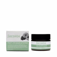 SENSATIA BOTANICALS Pouty Lips Sugar Lip Scrub - 20ml