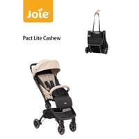 Stroller Baby Joie Pact Lite Cashew