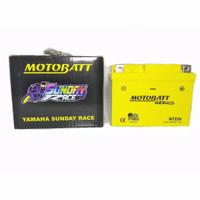 AKI motor Motobatt mtz 5s original