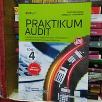 buku praktikum audit buku 1