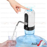 Pompa Galon Elektrik/Dispenser Air Galon