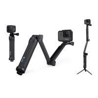 GoPro Hero Acc 3-Way Camera Mount (Grip)