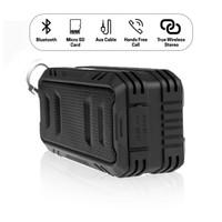 EGGEL TERRA 2 / TERRA2 Waterproof Portable Bluetooth Speakers Original