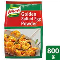 Knorr Salted Egg/ Knorr Salted egg 800g/Bumbu Telur asin knorr