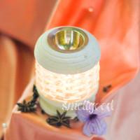 Candle Holder Aromaterapi Tempat Lilin Unik Artistik