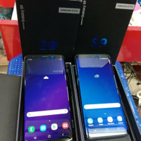 Samsung Galaxy S9 Ram 4/64gb Fullset Original ex Resmi SEIN