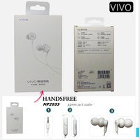 HP2033 HEADSET VIVO ORIGINAL JACK 3.5MM UNIVERSAL ALL TIPE HP