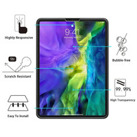 Tempered Glass Ipad Pro 11 Inch 2018/ 2020 Anti Gores