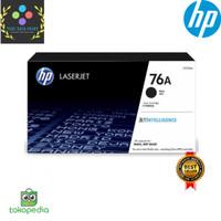 Toner HP Laserjet 76A Black [CF276A] Original - Hitam