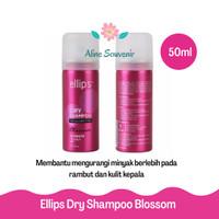 Ellips Dry Shampoo Blossom 50ml