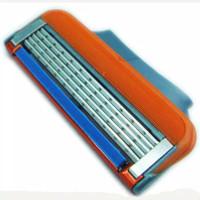Refill Pisau Cukur Razor 5 Bilah untuk Gillette Fusion Proglide