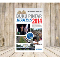 ragam peristiwa Buku Pintar Kompas 2013 2014 2015 2016