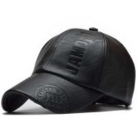 NORTHWOOD Topi Trucker Baseball PU Leather - MZ392