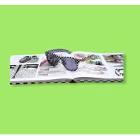 Kacamata Vans spicoli 4 shade checker flame ORIGINAL