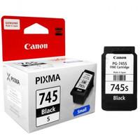 Tinta Catridge Canon Pixma 745s Black Original for:iP2870s,MG2570s