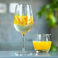 Bormioli Rocco Glass/Wine Glass/Stem Glass/Gelas Kaca/White Wine Glass