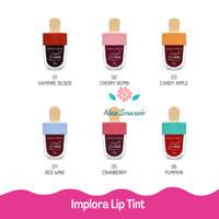 Implora Cheek & Lip Tint Ice Cream 5.5gr