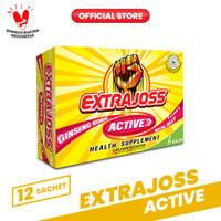 Extra Joss Active B7 Pack (12 Sachet)