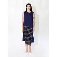 WASTU - FOLDER DRESS