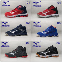 sepatu voli mizuno wave lightning z 5 mid volly volley premium