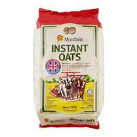 Mornflake Instant Oats 1KG Import