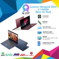 Laptop Lenovo Ideapad Slim 3 14ADA AMD 3020E RAM 4GB 256GB ssd W10+OHS