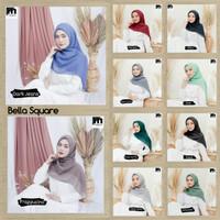 Bella Square - Jilbab Segi empat