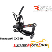 Footstep WR3 ZX25R ZX 25 R