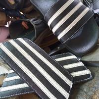 tali sandal adidas