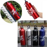 Botol Air Minum alumunium Tempat rak dudukan Sepeda pixie lipat MTB