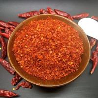 Chili Granules Chili Flakes 50 gr Lombok Cabai Bumbu Masak Packing 50