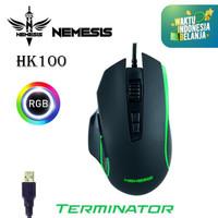 Mouse Gaming NYK Nemesis Terminator HK100