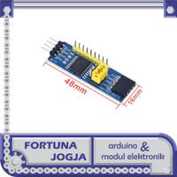 Modul I2C Ekspansi IO PCF8574 8-bit Expansion Board Module